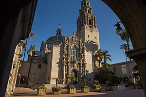 San Diego Museum Of Man's Offers Itself To The Fight Against COVID-19