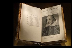 Old Globe Looks To Shakespeare For Inspiration To Surviving Coronavirus