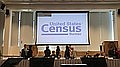 The Census: Still Going, Still Important. What Do You Want To Know?