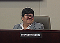 Georgette Gomez Defends City Budget
