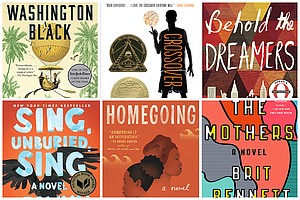 6 Books By Black Authors To Put On Your Summer Reading List