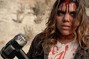 Cinema Junkie Podcast 196: From Final Girls To The Final Boy