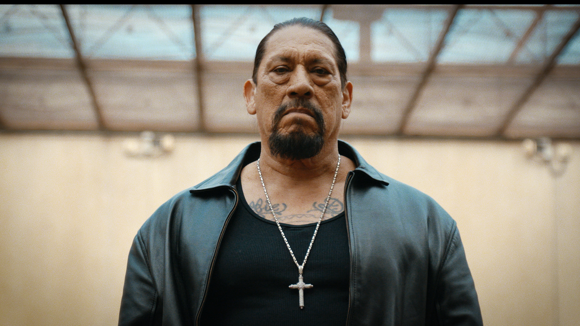 Danny Trejo's Real Life Proves As Riveting As Any Film