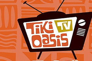 Tune In To Tiki Oasis TV, The Virtual Weekender