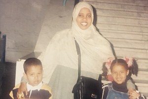 My First Day Podcast: Staying True To Somali Roots While Adapting To America