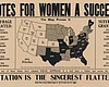 Tease photo for 'Songs Of Suffrage' Celebrates 19th A...