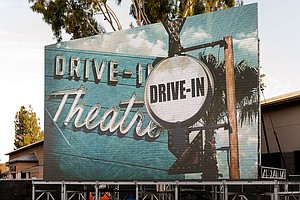 California Center For The Arts Escondido Finds New Home For Drive-In Series