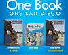 Tease photo for One Book, One San Diego Announces 202...
