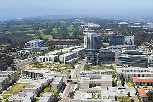 Some Prominent UCSD Faculty Want County To Slow Business Reopening
