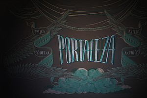 'Portaleza' Reimagines What An Online Experience Can Be