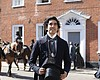 Tease photo for Dickens' 'David Copperfield' Comes To...