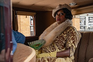 'Ma Rainey's Black Bottom' Brings August Wilson To The Screen With Class