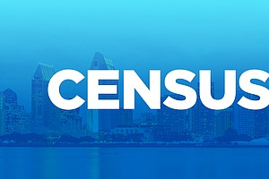 San Diego Conversations Podcast: Despite A Pandemic, Initial Census Results M...