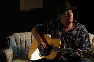 Jeff Daniels Does Live Stream Concert Saturday For Poway OnStage