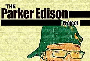 "Parker Edison and KPBS announce ""The Parker Edison Project"" Podcast"