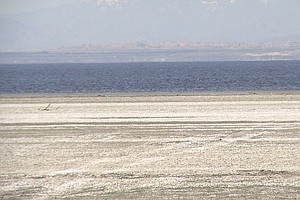 State Launches Salton Sea Restoration Effort