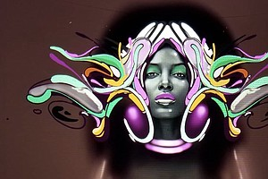 Share Your Love For Afrofuturism This Valentine's Day