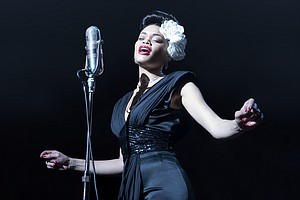 Andra Day Channels Billie Holiday In New Biopic
