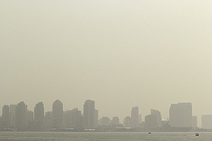 Wildfire Smoke Found To Be Dangerous To Human Health