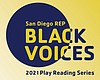 Tease photo for San Diego Rep' New Black Voices 2021 ...