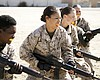 Tease photo for Making History: First Female Marine R...