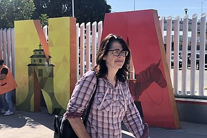 Port Of Entry Podcast: Crossing The Border For More Affordable Insulin