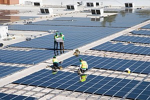 Changes To California Solar Market Are Dead For Now