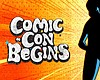 Tease photo for 'Comic-Con Begins' Looks To Origin St...