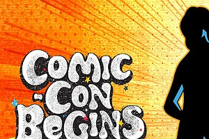 'Comic-Con Begins' Looks To Origin Story Of Pop Culture Convention
