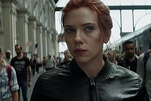 After More Than A Year Delay 'Black Widow' Hits Theaters, Disney+ Friday