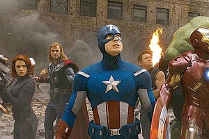 Cinema Junkie Relaunches With Episode On Marvel And Party On YouTube