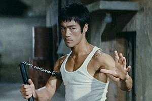 Cinema Junkie Episode 216: Asians On Screen, From Yellow Peril To Superhero