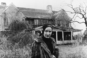 Grey Gardens: A Photographic Tour