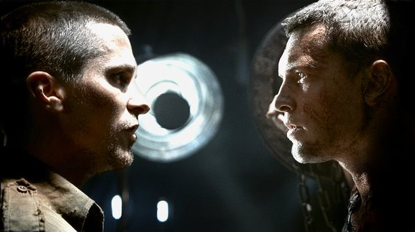 Terminator Salvation tries to reboot the franchise.