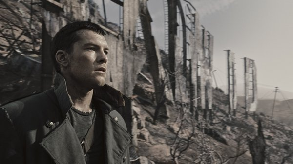 Sam Worthington as Marcus Wright was the only interesting addition to the Terminator franchise