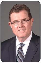 San Diego Unified School Superintendent, Terry Grier