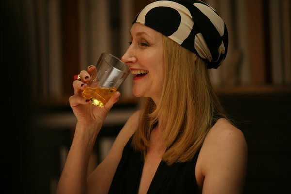 "Patricia Clarkson in ""Whatever Works"""