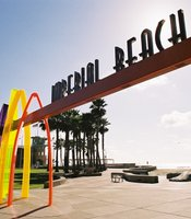 Imperial Beach is one of five Port member cities, managing approximately 400 acres of prime beachfront property.