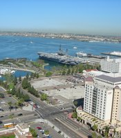 The Port of San Diego was created by the state Legislature in 1962 to manage San Diego Bay and surrounding waterfront land.