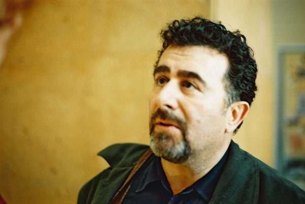 "Saul Rubinek gives a strong performance as Mitch in ""Julia"""