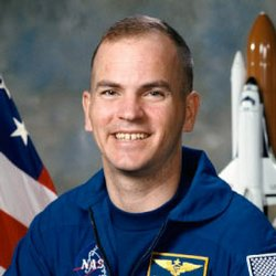 Rick Sturckow, a veteran of three previous space flights, will command  Discovery's 13-day mission to the International Space Station.