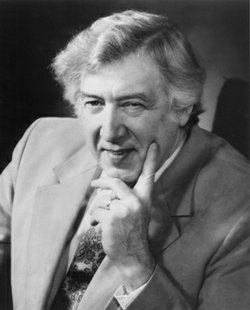 Gunther Schuller, a musician, historian, writer and composer is this year's L...