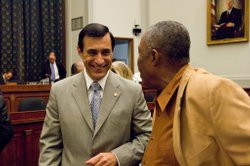 Republican Congressman Darrell Issa ranked second in The Hill's list of the 5...