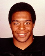Pro-football player Marcus Allen is a Lincoln High School Alumnae.