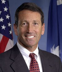 South Carolina Governor Mark Sanford admitted in June 2009 he had been unfait...