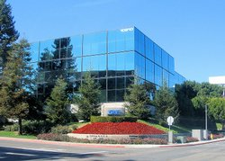 The current headquarters of SAIC is located in La Jolla, along the northwest ...