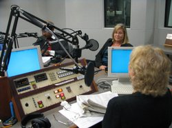 Local editors discuss national and local news with host Gloria Penner.