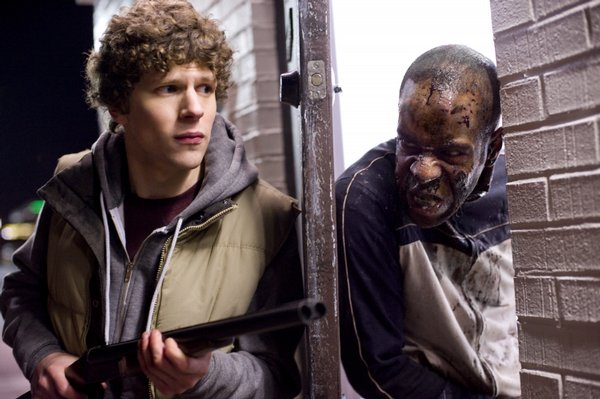 "Coping with a zombie infested America in ""Zombieland"""