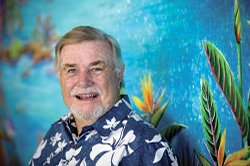 Hang Ten Co-Founder Duke Boyd will be honored this weekend at the California ...