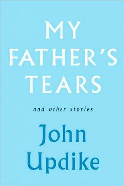 This collection of short stories was written by John Updike before his death ...